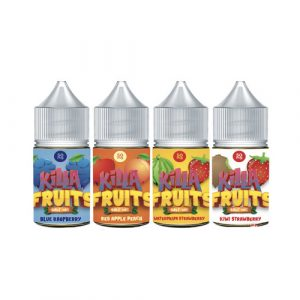 Killa Fruits Salt Nic Ejuice 30 ML