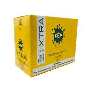 POP Xtra Disposable Vape
